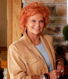 Photo of Betty Puskar.